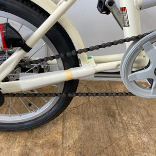 N005★折り畳み自転車★未使用品 - 自転車