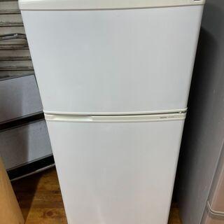 ☆SANYO 三洋電機 2ドア冷蔵庫 109L SR-YM…