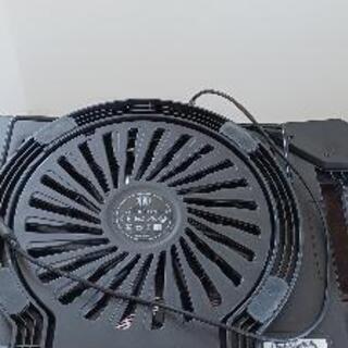 ノートパソコン用 冷却ファン