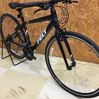 【新車】FELT クロスバイク 現品限り‼︎