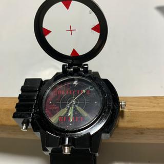 名探偵腕時計