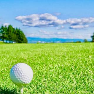 初心者向けゴルフ歓迎❗️❗️