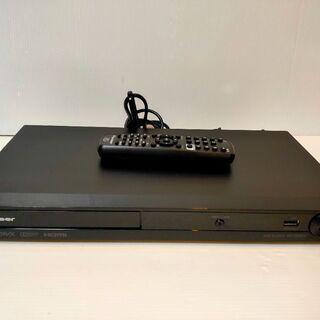 【販売中】Pioneer パイオニア DVDプレイヤー dv-3...
