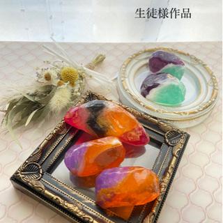 宝石石鹸 - 教室・スクール
