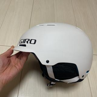 GIRO ヘルメット