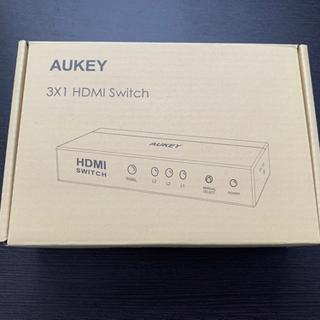 【ネット決済】HDMI セレクター