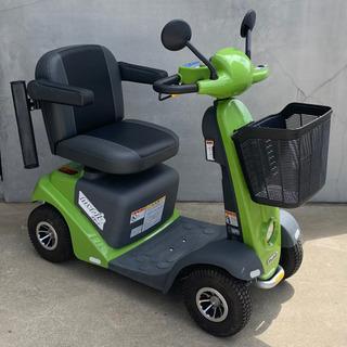 アテックス マイピア mypia 電動車椅子 シニアカー セニアカー