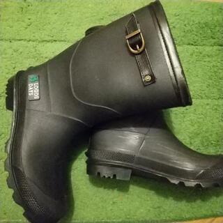 【22センチ】子供 長靴 レインブーツ 男女兼用