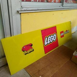 LEGO 店頭用 看板 レゴ
