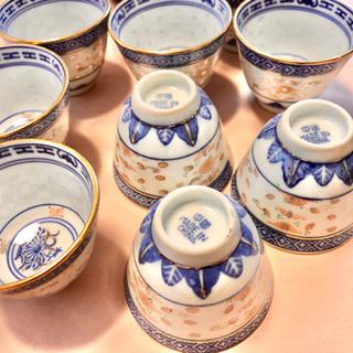【バラ売りOK】中国茶器 全10個