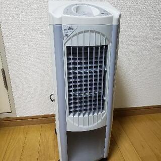 今月ならお時間合わせられます!  冷風扇  TECNOS  TC...