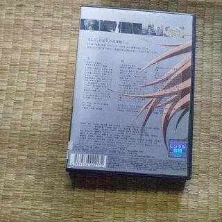 (中古 DVD)黒の契約者