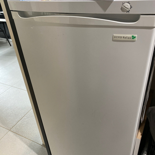 【ネット決済】冷凍庫