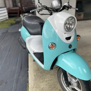 【ネット決済】ヤマハ ビーノ 50cc ゆるキャン
