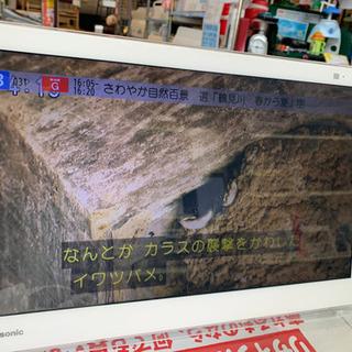 9/28 値下げ⭐️美品⭐️2019年製 Panasonic 1...