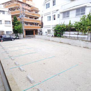 那覇市壺屋駐車場、残り1台!お気軽にお問い合わせください。