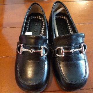 フォーマル靴 子供用