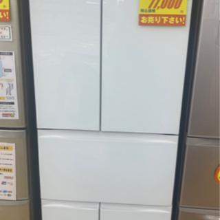 TOSHIBA製★2017年制462L冷蔵庫★6ヵ月間保証…