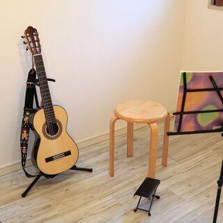 【JR甲南山手駅より徒歩2分!】ソロギター教室☆まずは無料体験レ...