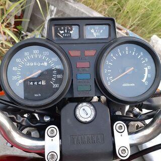 【ネット決済・配送可】XJ400.XJ550