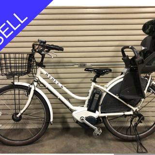 電動自転車☆ブリヂストン ハイディB 8.1ah☆の画像