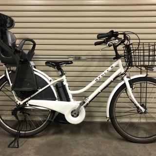 電動自転車☆ブリヂストン ハイディB 8.1ah☆ - 売ります・あげます