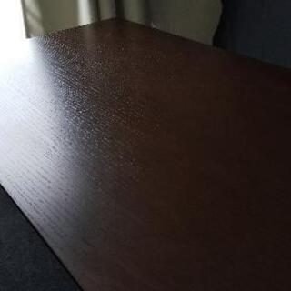 【ネット決済】ニトリ ダイニングテーブル