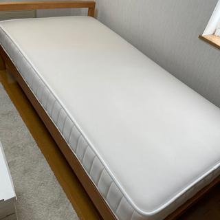 ベッドマットレス シングル 2の画像