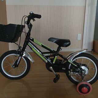 【無料】14インチ BMX 子供用自転車
