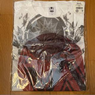 EXILE RISINGSUN Tシャツ 新品!
