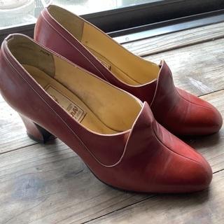 22.5㌢の靴です。必要な方にお譲りします。
