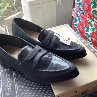 Lサイズの靴です。