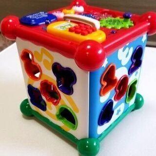 メロディーぱずるボックス 知育玩具 キッズ おもちゃ パズ…