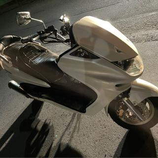 【ネット決済・配送可】マジェスティ ビックスクーター 250cc