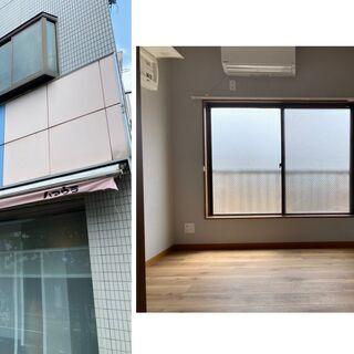 【初期費用2万円と家賃だけ!】 東京都足立区の西新井駅