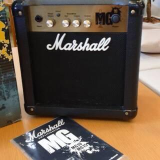 【中古品】Marshall マーシャル ギターアンプ MG…