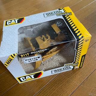 cat D11T ブルドーザー