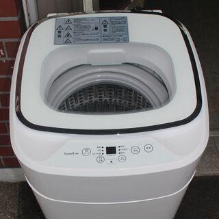 A-Stage 洗濯機 木型全自動 (GLW-38W) 2…