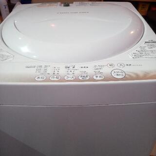 東芝洗濯機4.2kg 2014年生別館倉庫浦添市安波茶2-8-6...
