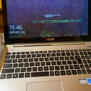 Windows10★Core i3 1.8GH★メモリ10G★1...