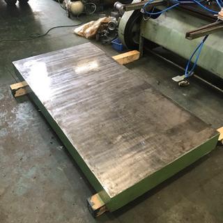 鋳物定盤 1800×900