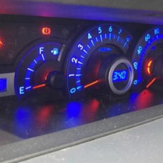 自動車の室内やバイクメーターなどLED打ち替えます! - 習志野市