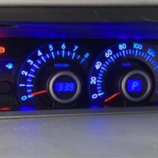 自動車の室内やバイクメーターなどLED打ち替えます!の画像