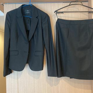 【ネット決済】23区 スカートスーツ  38号