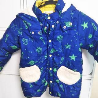 BABY CHEER コート110センチ