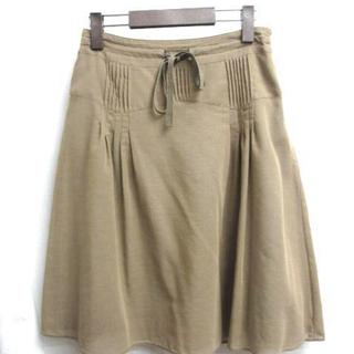 【美品】BURBERRY バーバリー スカート