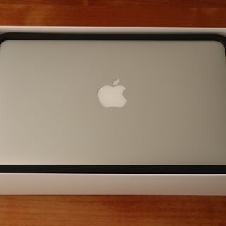 Mac Book Air (英語キーボード)
