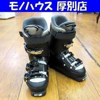 GEN スキーブーツ 25.0-25.5cm CAV-5X メン...