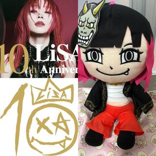 【ネット決済】LiSA 10th Anniversary スペシ...