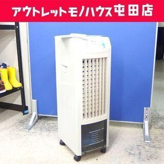 冷風扇 スリムタイプ テクノス/TEKNOS TCI-00…